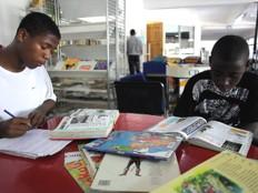 Haïti - Reconstruction : Nouvel Institut français à Port-au-Prince