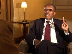 Haïti - Aristide : «Sélection mais pas d'élections!»  (interview exclusive)