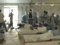 Haïti - Épidémie : 16,799 cas déclarés, 1,034 morts, la riposte s'intensifie