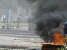 Haïti - Social : Épidémie de Violence à Port-au-Prince