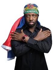 Haïti - Politique : Wyclef Jean lundi en Haïti