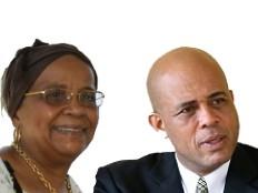 Haïti - Élections : Manigat et Martelly revendiquent la victoire !