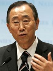 Haïti - Élections : Ban Ki-moon déclare que les fraudes sont pires que prévu