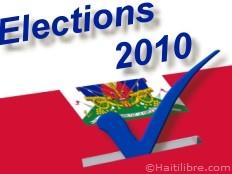 Haïti - Élections : Fraudes et irrégularités - Nord-Ouest, Grand'Anse, Nippes