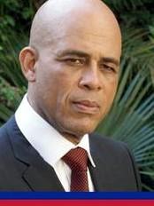 Haïti - Élections : Michel Martelly lance un appel au calme et à la vigilance