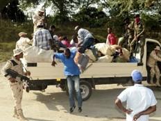 Haïti - République Dominicaine : Lutte contre le choléra ou chasse aux haïtiens ?