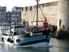 Haïti - France : Don d'un nouveau bateau de pêche pour Haïti