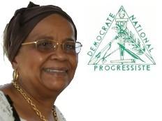 Haïti - Élections : Mirlande Manigat prône une sortie de crise haïtienne