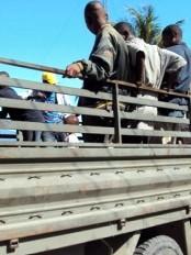 Haïti - Social : Vague d'arrestations d'haïtiens à Barahona