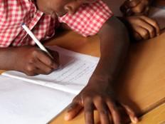 Haïti - Reconstruction : (III) Éducation - Plan stratégique