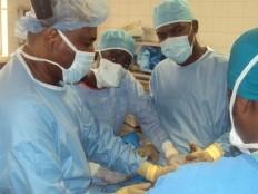 Haïti - Reconstruction : (IV) Santé - Plan stratégique