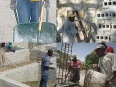 Haïti - Reconstruction : (VI) Emplois - Plan stratégique