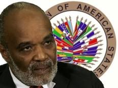 Haïti - Élections : René Préval très contrarié par le rapport de l'OEA