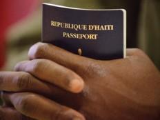 Haïti - Politique : Une histoire de passeports...