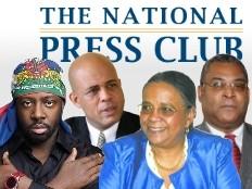 Haïti - Social : Wyclef, Martelly, Bellerive, Manigat... à l'affiche !