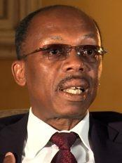 Haïti - Aristide : «Sit-In» devant l'Ambassade américaine