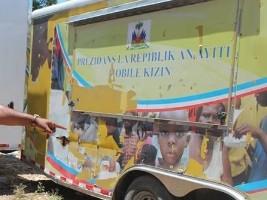 Haïti - Social : 40% des cantines mobiles détruites pendant les émeutes