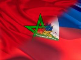 Haïti - Diplomatie : Haïti continuera à soutenir le Maroc et sa politique étrangère