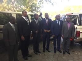 Haïti - FLASH : L'État porte plainte dans le dossier PetroCaribe