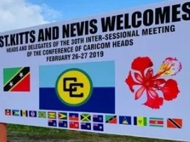 Haïti - Politique : À la 30ème réunion inter session de la CARICOM, Haïti demande l'aide...