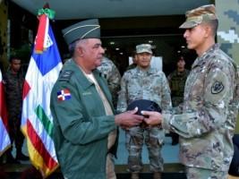 iciHaïti - RD : Les américains aident les dominicains à renforcer leurs frontières