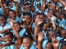 Haïti - Éducation : Seulement 50% des enfants sont scolarisés