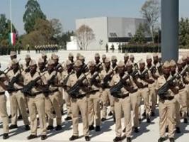Haïti - Sécurité : Une armée haïtienne de 400 militaires sans budget !