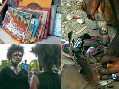 Haïti - UNESCO : 700,000 dollars de l'Espagne pour la culture