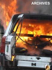 Haïti - Social : Violences post-résultats, un mort et d'importants dégâts