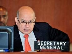 Haïti - Reconstruction : Les priorités de Martelly sont importantes pour l'OEA