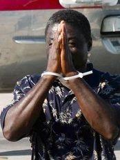 Haïti - USA : Les haïtiens expulsés sont détenus illégalement en Haïti