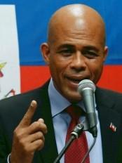 Haïti - Social : «Mon passeport est haïtien j'en suis Fier» dixit Martelly