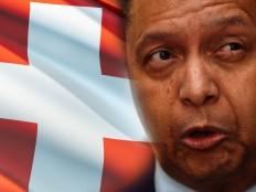 Haïti - Suisse : Dépôt d'une action en confiscation des avoirs de Duvalier