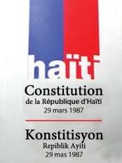 Haïti - FLASH Constitution : La double nationalité a été voté