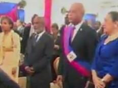 Haïti - Investiture : Michel Martelly, 56 ème Président d'Haïti