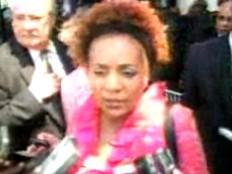 Haïti - Politique : Propos de Michaëlle Jean à l'investiture de Michel Martelly