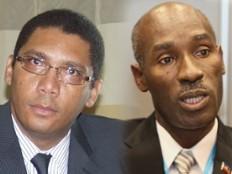 Haïti - Économie : Ronald Baudin et Charles Castel vont devoir s'expliquer sur les taxes