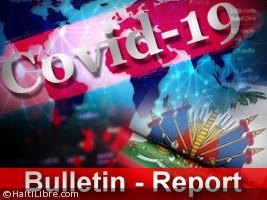 Haïti - Covid-19 : Bulletin quotidien 9 juin 2020