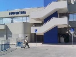Haïti - FLASH : Le Premier Ministre Jouthe plaide pour la réouverture de l'aéroport International