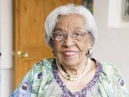 Haïti - Social : Mme Odette Roy Fombrun fête ses 103 ans