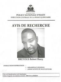 Haïti - AVIS de recherche : L'enquête sur l'assassinat de deux jeunes danseurs, sur le point d'être bouclée