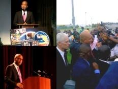 Haïti - Politique : Fin de la visite de Martelly aux USA