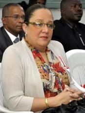 Haïti - Éducation : Sophia Martelly et le rôle des Universités dans les questions sociétales