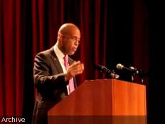 Haïti - Politique : La diaspora critique la visite du Président Martelly aux USA