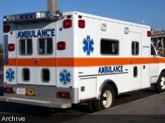 Haïti - Santé : «l'ambulance aidera à sauver des vies» dixit Wyclef