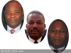 Haïti - Justice : Opération de police au CEP, ils n'étaient pas là