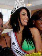 Haïti - Social : Sarodj Bertin cède sa couronne aujourd'hui