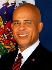 Haïti - Politique : Paroles du Président Martelly aujourd'hui...