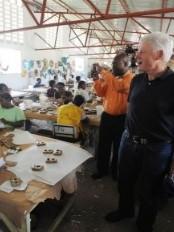 Haïti - Économie : Bill Clinton annonce 20 millions de dollars pour les entreprises