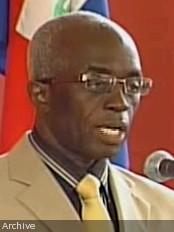 Haïti - Technologie : Nouveau passeport et contrôles aux frontières